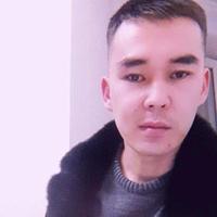 Ержан, 27 лет, Телец, Астана