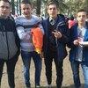 Дмитрий, 21, г.Коряжма