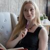 Anna, 30, г.Рим