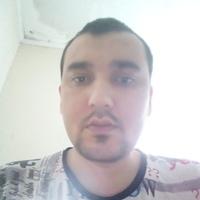 жорабек, 35 лет, Рак, Санкт-Петербург