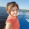 luiza, 39, г.Альметьевск