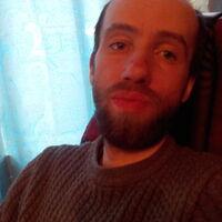 Владимир, 37 лет, Овен, Москва