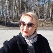 Татьяна 46 Алтайский