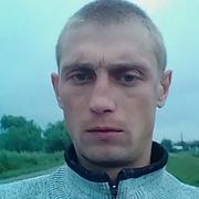 Дмитрий 31 Ребриха