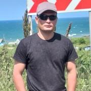 Сергей 40 Шахтерск