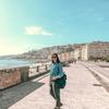 Anastasiia, 33, Naples