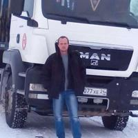 Виктор, 35 лет, Овен, Тайшет