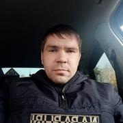 Денис Пономарёв 38 Солнцево