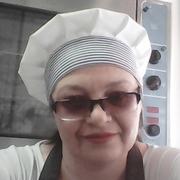 Анна 44 Новосибирск