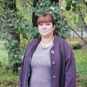 Татьяна 36 Серпухов