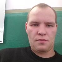 миша С, 36 лет, Телец, Екатеринбург