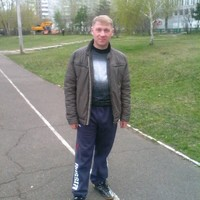 Олег, 44 года, Дева, Красноярск