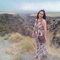 Gohar, 32 года, Овен, Москва