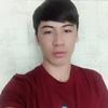 Шахзод, 22, г.Челябинск