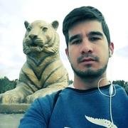 акмал 29 лет (Телец) Бекабад