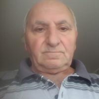 Валерий, 69 лет, Водолей, Юхнов