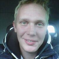 Smith, 36 лет, Лев, Санкт-Петербург
