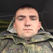 Знакомства в Ванино с пользователем Дмитрий 30 лет (Близнецы)