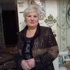 Лидия, 56, г.Кодинск
