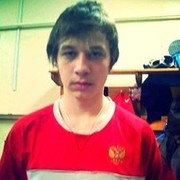 Denis Kolomoitsev#29 107 Усть-Каменогорск