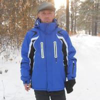 сергей, 45 лет, Водолей, Ачинск