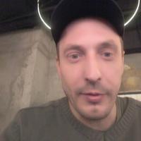 Александр, 40 лет, Телец, Москва