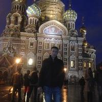 Андрей, 34 года, Телец, Санкт-Петербург