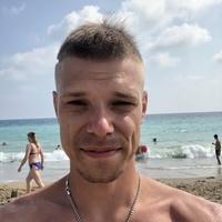Anton, 33 года, Скорпион, Екатеринбург