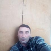 Владимир Быков 44 года (Стрелец) Акша