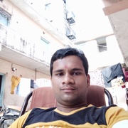 Diwakar Mishra 26 лет (Весы) Пандхарпур