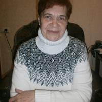 Алла Кречетова(Рубан), 82 года, Стрелец, Харьков