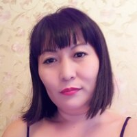 Салтанат, 45 лет, Лев, Алматы́