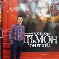 vano, 34 года, Телец, Москва