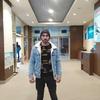 İlahin Huseyn, 23, Baku