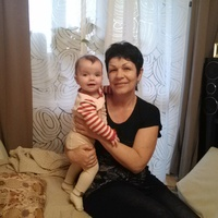 Светлана, 60 лет, Стрелец, Краснодар