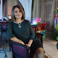 Эльмира, 49 лет, Дева, Москва
