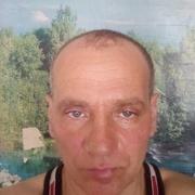 Сергей 53 года (Стрелец) Тогучин