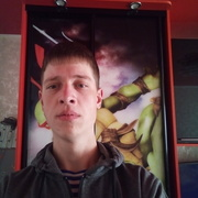 Андрей 30 Златоуст