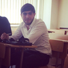 Aghvan, 21, г.Ереван