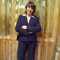 Натуся Савина-Белошов, 45 лет, Близнецы, Москва