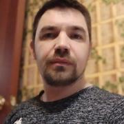 Иван 36 лет (Дева) хочет познакомиться в Кировске