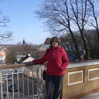 Светлана, 45 лет, Весы, Псков