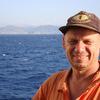 Кондор, 42, г.Тбилиси