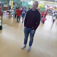 Максим Viktorovich, 30 лет, Лев, Березна