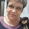 Галина Осипова, 61, г.Сосновоборск (Красноярский край)
