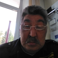 Виктор Мангарараков, 62 года, Телец, Новосибирск