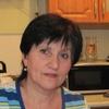 Людмила, 67, г.Гомель