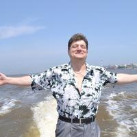 андрей, 52 года, Дева, Владивосток