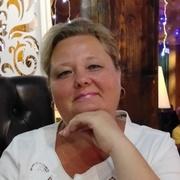 Светлана 48 лет (Лев) Архангельск