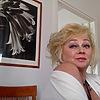 Jelena Päivinen, 59, г.Хельсинки